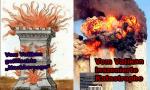 Das Bild dass den 9/11 prophezeit haben soll wurde 1994 veröffentlich und könnte gerade gut 7 anstatt 500 jahre alt sein...